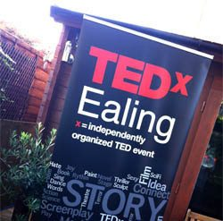 tedxealing