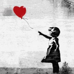 Girl-with-a-Balloon-by-Banksy-560x373