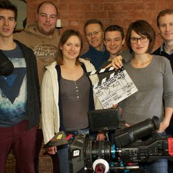 The Redeeming - Full cast and crew