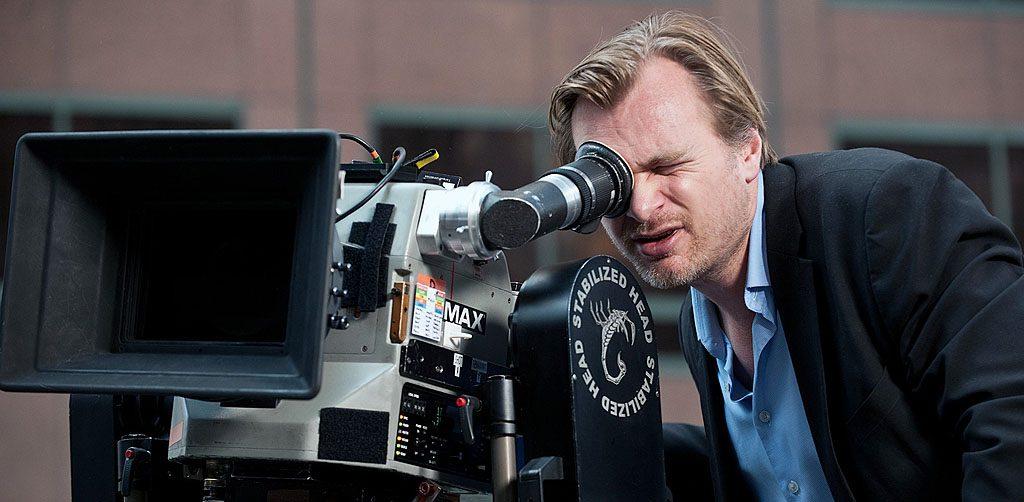 Top 14 Christopher Nolan Quotes for filmmakers and screenwriters   Chris  Jones Filmmaker Blog