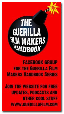 Guerilla Handbook Facebook Group