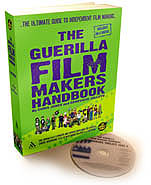 Guerilla Film Makers Hanbook