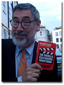 John Landis and The Guerilla Film Makers Pocketbook