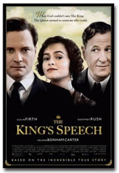 Kings Speech Gareth Unwin