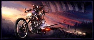 003 - The Bike-1