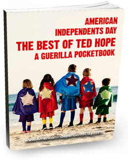 Ted Hope Book